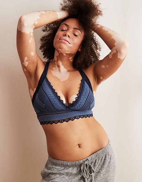 Diese Unterwäsche-Kampagne begeistert gerade alle - und ja, wir applaudieren mit!
