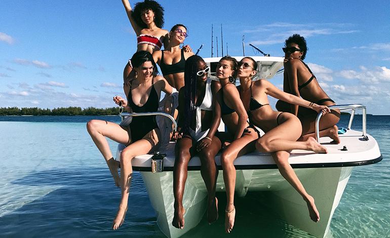Barbie-Füße sind der neue, unnötige Instagram-Posing-Trend