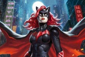 Batwoman, lesbische Superheldin, bekommt eigene Serie