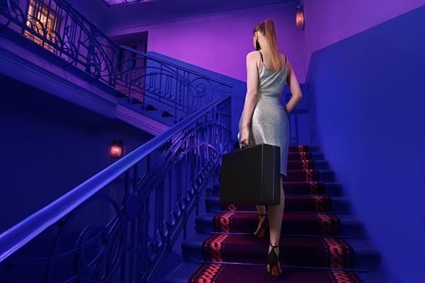 Dieser Sex-Koffer schenkt dir den teuersten Höhepunkt deines Lebens und er kann schon bald dir gehören