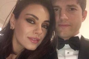 Ashton Kutcher wollte Mila Kunis eigentlich auf Blinddate verkuppeln