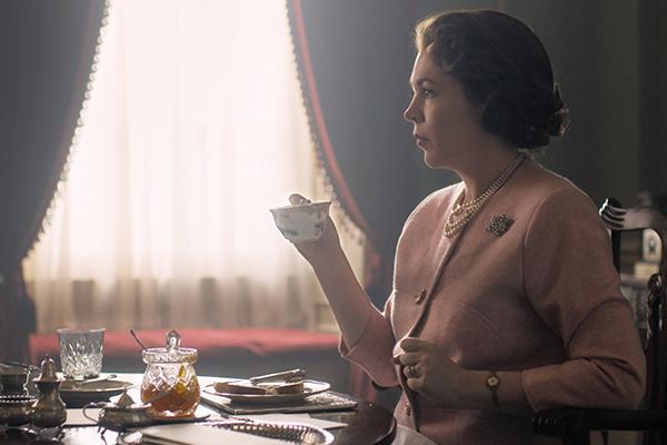 The Crown geht in die dritte Staffel - jetzt werden erste Details bekannt